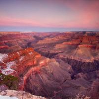 拉斯维加斯出发大峡谷、优胜美地、羚羊谷10日游:LV10-5037