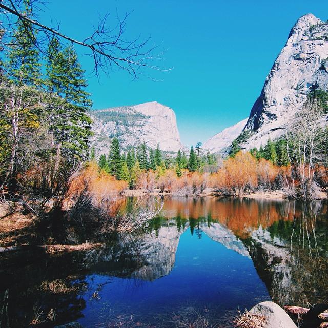 拉斯维加斯出发大峡谷、黄石公园、优胜美地、黄石公园小木屋、羚羊谷12日游:LV12-1886