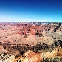 拉斯维加斯出发大峡谷、黄石公园、优胜美地、羚羊谷13日游:LV13-1953