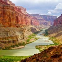 拉斯维加斯出发大峡谷3日游:LV3-4939