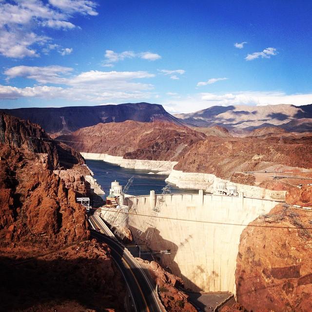拉斯维加斯出发大峡谷、羚羊谷4日游:LV4-5113