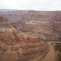 拉斯维加斯出发大峡谷4日游:LV4-3132