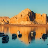 拉斯维加斯出发大峡谷、羚羊谷4日游:LV4-3939