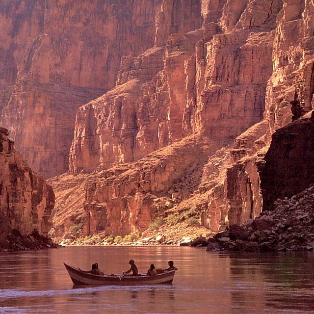 拉斯维加斯出发大峡谷、羚羊谷5日游:LV5-3322