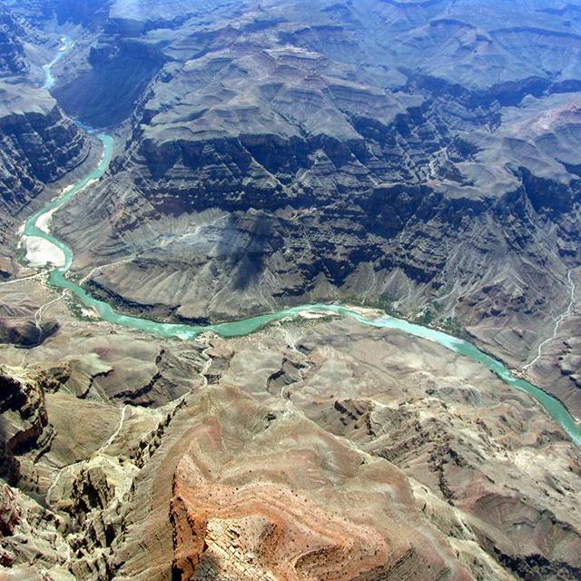 拉斯维加斯出发大峡谷、羚羊谷5日游:LV5-3397
