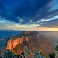 拉斯维加斯出发大峡谷6日游:LV6-2666