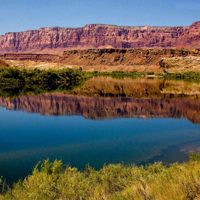 拉斯维加斯出发大峡谷、羚羊谷6日游:LV6-3246