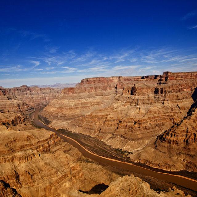 拉斯维加斯出发大峡谷、羚羊谷6日游:LV6-3327