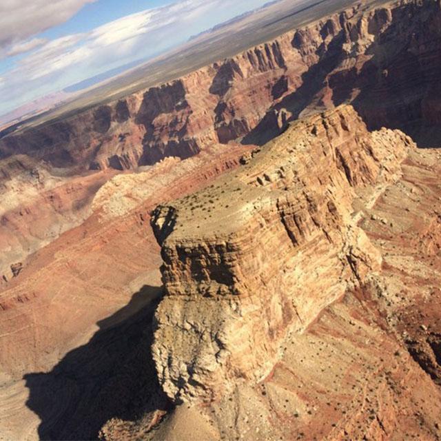 拉斯维加斯出发大峡谷、羚羊谷6日游:LV6-3398