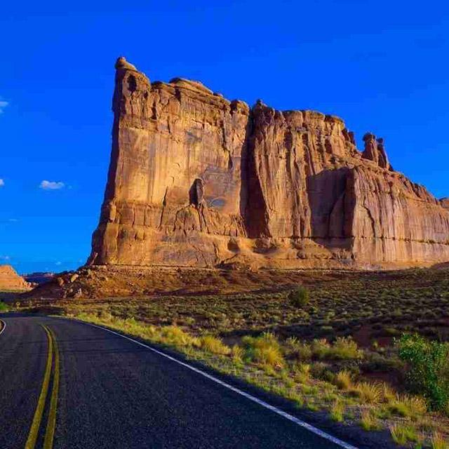 拉斯维加斯出发大峡谷、羚羊谷7日游:LV7-3338