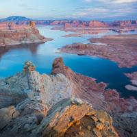 拉斯维加斯出发大峡谷、优胜美地、羚羊谷9日游:LV9-5030