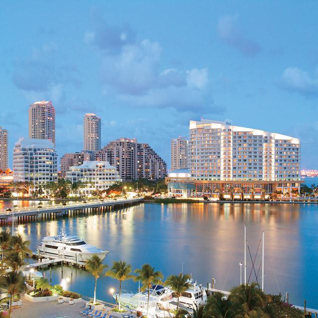 迈阿密出发11日游:MI11-4389