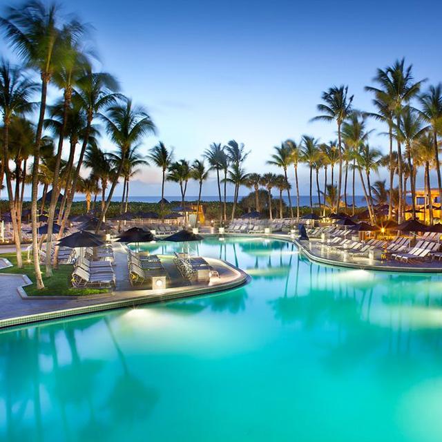 迈阿密出发购物5日游:MI5-4465