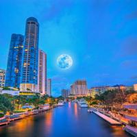 迈阿密出发圣诞跨年促销5日游:MI5-2443