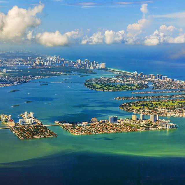迈阿密出发购物6日游:MI6-4451