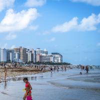 迈阿密出发圣诞跨年促销8日游:MI8-4385
