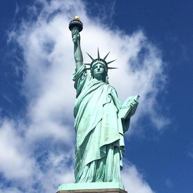 纽约出发尼亚加拉大瀑布7日游:NY7-1309