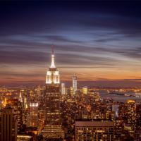 纽约出发8日游:NY8-5219