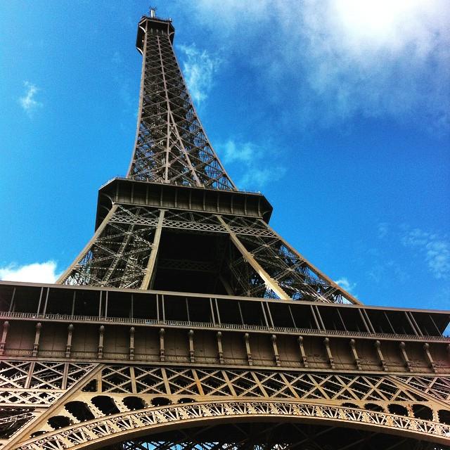 巴黎出发7日游:PA7-5876