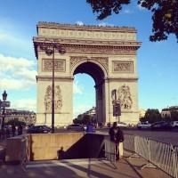 巴黎出发9日游:PA9-1990