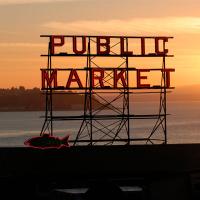 西雅图出发圣诞跨年促销3日游:SE3-2382