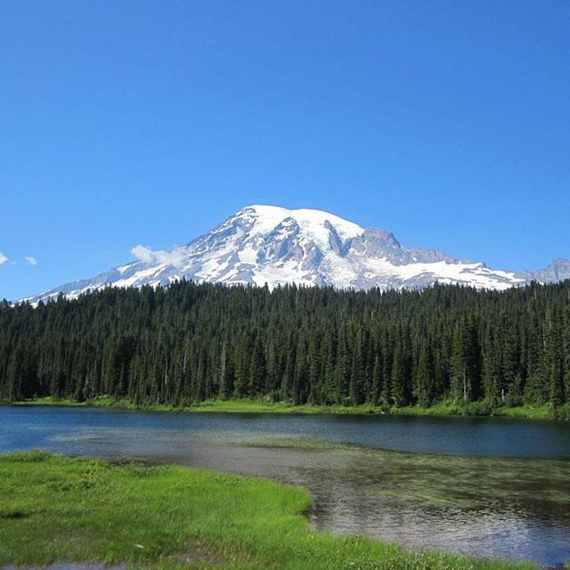西雅图出发春假旅游4日游:SE4-2708