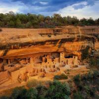 拉斯维加斯出发大峡谷、羚羊谷、西南巨环10日游:LV10-6053