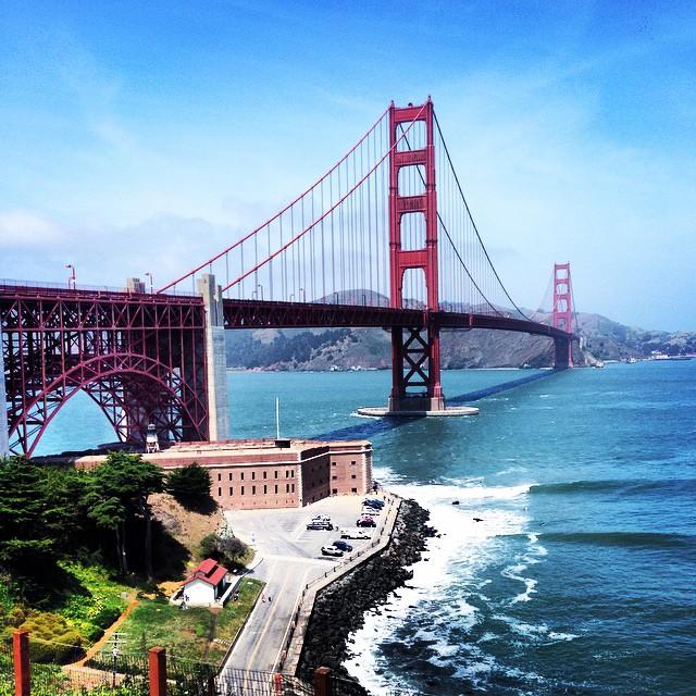 旧金山出发大峡谷、黄石公园、优胜美地14日游:SF14-5124