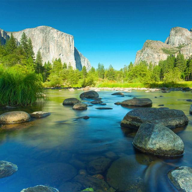 旧金山出发大峡谷、优胜美地、羚羊谷8日游:SF8-3314
