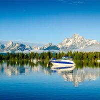 盐湖城出发黄石公园8日游:SL8-5229