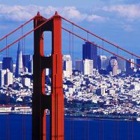 旧金山出发大峡谷、优胜美地9日游:SF9-2843