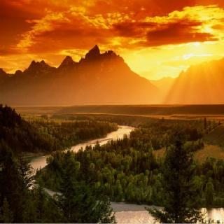 盐湖城出发大峡谷、黄石公园、优胜美地9日游:SL9-5871