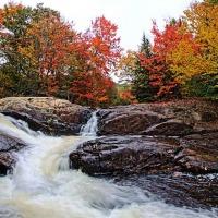 多伦多出发赏枫、尼亚加拉大瀑布5日游:TO5-3690