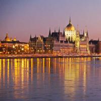 维也纳出发7日游:VI7-5536