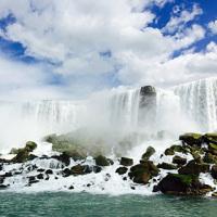 纽约出发尼亚加拉大瀑布6日游:NY6-5924