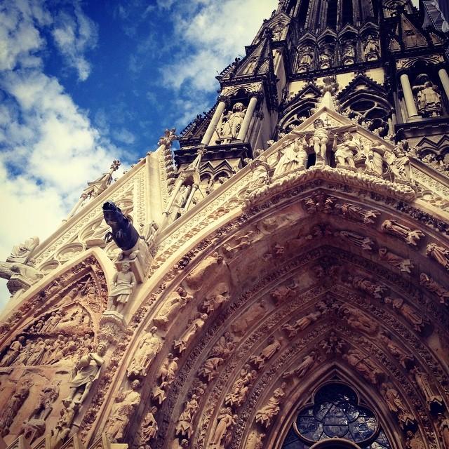 巴黎出发7日游:PA7-292