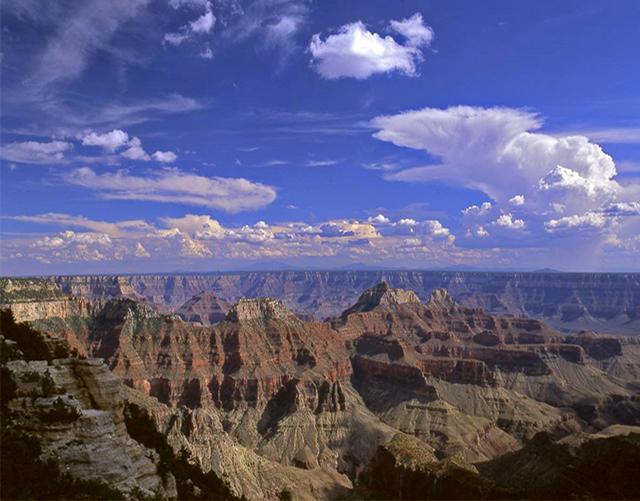 拉斯维加斯出发大峡谷1日游:LV1-6232
