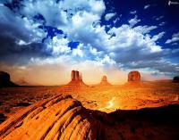 拉斯维加斯出发大峡谷、羚羊谷、西南巨环6日游:LV6-5811
