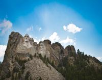 丹佛出发大峡谷、黄石公园、优胜美地13日游:DE13-1712