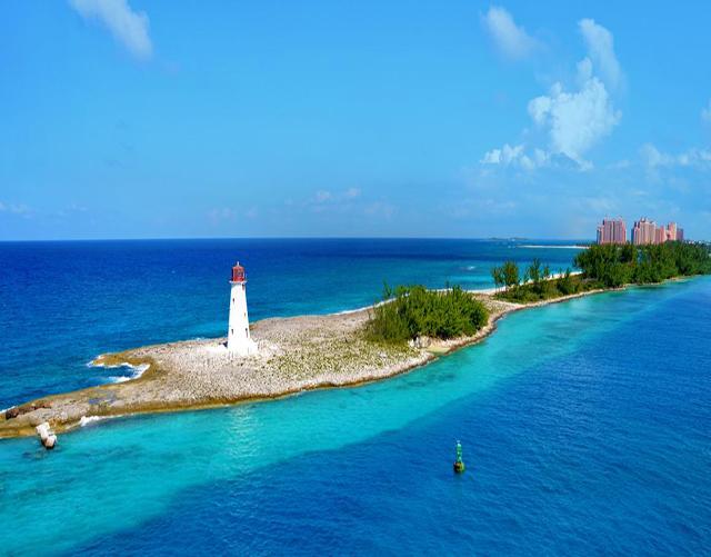 迈阿密出发邮轮7日游:MI7-3842
