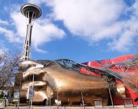 西雅图出发7日游:SE7-2701