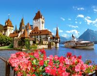布达佩斯出发8日游:BU8-5550