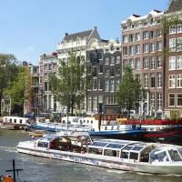 阿姆斯特丹出发景点门票1日游:AM-T-1456