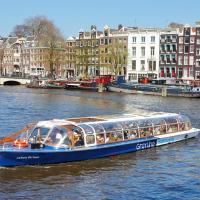 阿姆斯特丹出发游船观光1日游:AM-T-1586