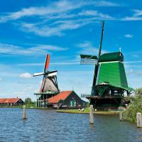 阿姆斯特丹出发1日游:AM1-692