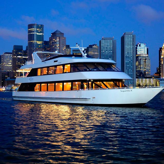 波士顿出发游船观光、美食品鉴1日游:BO-T-988