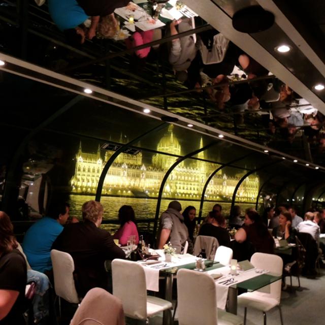 布达佩斯出发游船观光、美食品鉴1日游:BU-T-1787