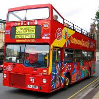 布达佩斯出发观光巴士1日游:BU-T-1836