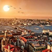 布达佩斯出发游船观光1日游:BU-T-4004