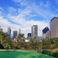 芝加哥出发观光巴士1日游:CH-T-1603